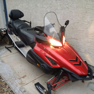 Yamaha RS Venture For Sale