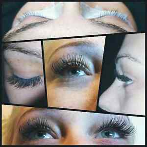 Eyelash Extensions FALL PROMO By Eye Candy Lash Boutique  London Ontario image 3