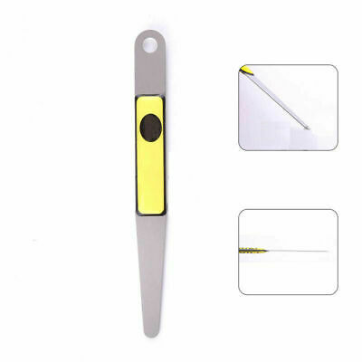 Used, Ultra-thin Stainless Steel Opening Tools for Mobile Phone Repair for sale  Shipping to India