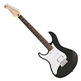 Yamaha Pacifica Left Handed Guitar