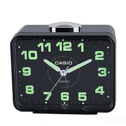 Casio TQ218-1D Table Top Travel Alarm Clock