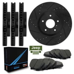 JEEP models -= Brake Rotors =-  !! FREE PADS & SHIPPING !!