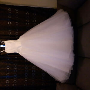 New Wedding Dress/ Princess style