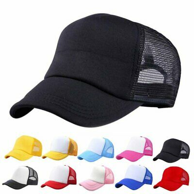 Baby Boy Girls Hat Toddler Kids Baseball Cap Summer Sun Hat