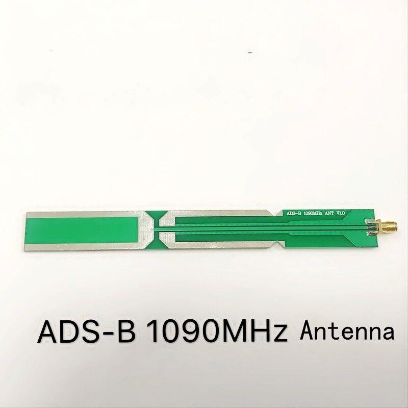 ADS-B active PCB Antenna 1090MHz Antenna SMA Female ANT