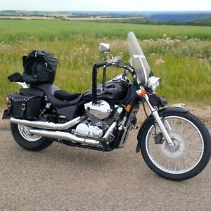 Honda Shadow Spirit 750 Special Edition