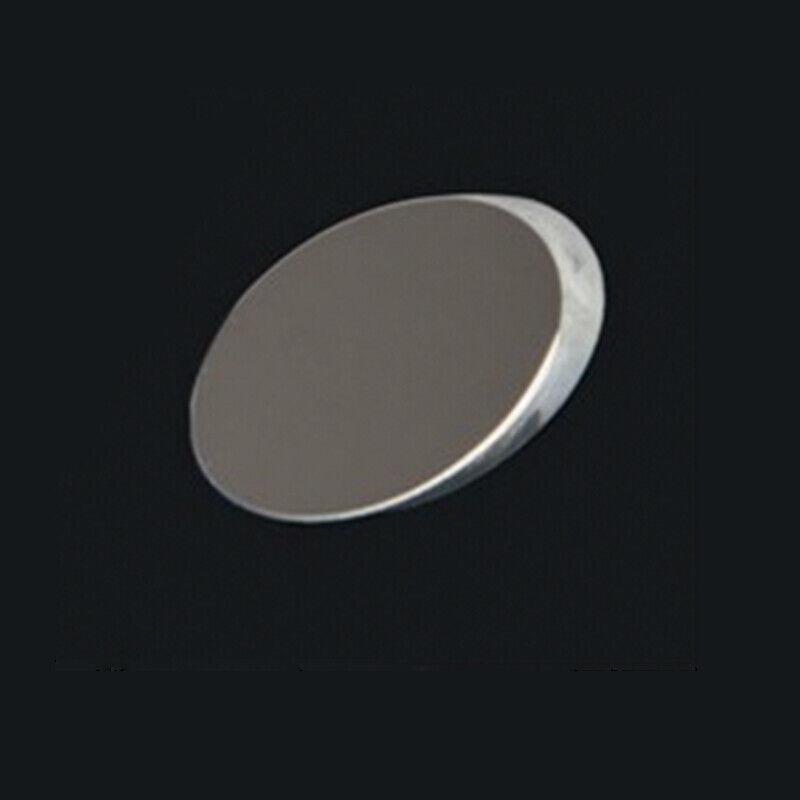 Short Axis Secondary Mirror for DIY Newtonian Reflecting Astronomical Telescope