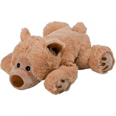 Greenlife Warmies Beddy Bears Wärmetier liegender Bär NEU