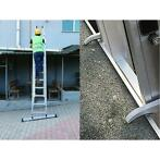 Smart Level Ladder NIEUW!! Altijd waterpas!