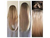 La belleza Hair Extensions