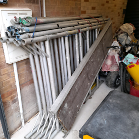 5 metre scaffold tower aluminium