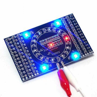 Bricolaje 1 Electrónica Kit Smt Circuito Impreso Eléctrico Equipment Funcional