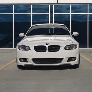 2009 BMW 335i M-Sport