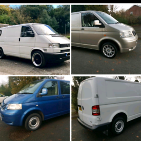 #WANTED Volkswagen Transporter #WANTED