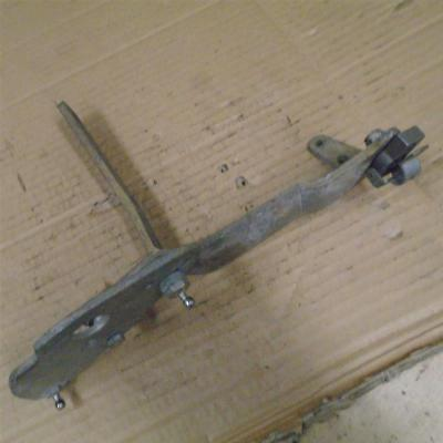 """3745550 Shift Converter Bracket, Boat Accessory """"may be for Jet boats"""""""