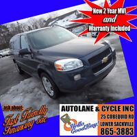 2008 Chevrolet Uplander Works Great Nice Shape Only $5495 Bedford Halifax Preview