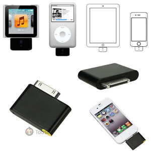 NEW-BLUETOOTH-ADAPTER-FOR-IPOD-CLASSIC-TOUCH-NANO-VIDEO-ADAPTOR-ITOUCH-BLACK-US