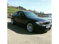 2011 BMW 1 M 3.0 Manual