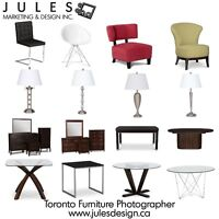 Toronto Product Photography- In-Studio or On-location DVP & Eg