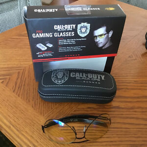 Playstation 3 with 5 Games and Turtle Beach Headset & Glasses London Ontario image 3