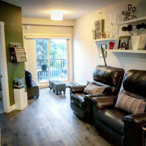 Furnished Room in New Condo for Rent