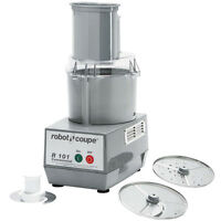 Robot Coupe R101 Combination Cutter and Vegetable Slicer