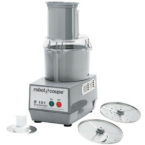 Robot Coupe R101 Combination Cutter and Vegetable Slicer Kitchener / Waterloo Kitchener Area image 1