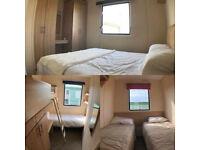 Static Caravan For Sale West Coast Lancashire Heacham 3 Bedroom 12 Month Season