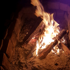 Firewood for sale camping backyard fire pit delivery available