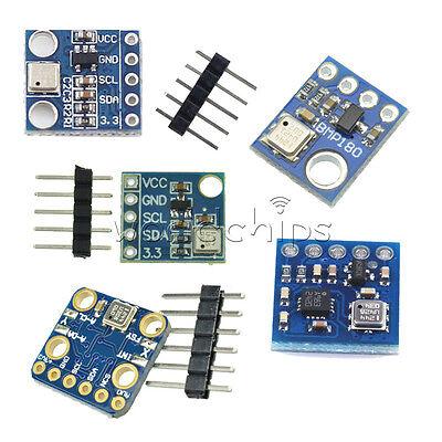 New Bmp180 3.3v5v Replace Bmp085 Barometric Pressure Sensor Board Arduino Gy68