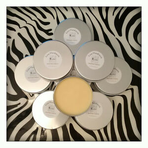 Dog Paw & Snout Balm Wax - All Natural - Calendula Infused