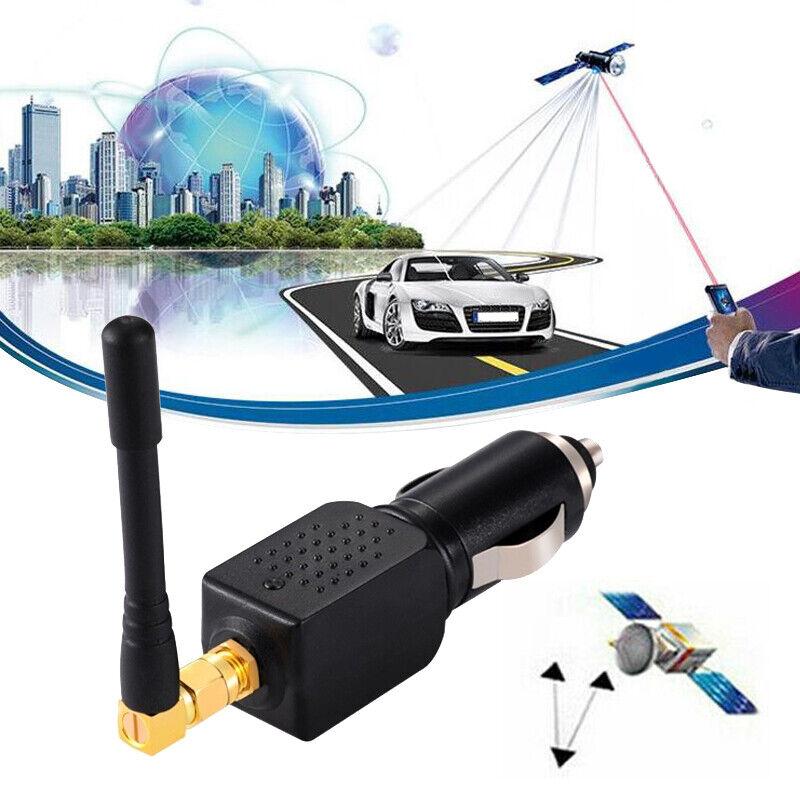 GPS Signal Blocker Car Jammer Anti-Tracking Anti-Position Shielding Instrument