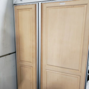 FRIDGE SUBZERO MOD 532 SPECIAL TRIM WITH WARRANTY!