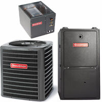 Experienced HVAC Sales Person