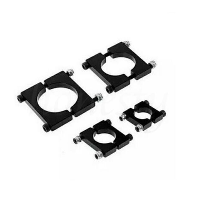 8mm-40mm Aluminum Clamp for Carbon Fiber Tube Quadcopter Hexacopter Octocopter