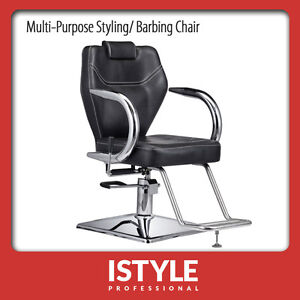 salon furniture Sale - Styling or Barbing chair