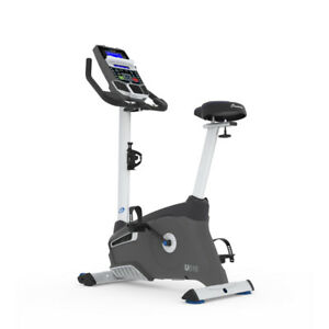 Nautilus Upright Bike