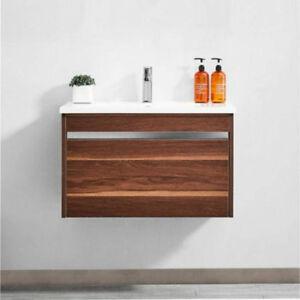 Wrought Studio Adalynn 30 Single Bathroom Vanity (VNOV1557)