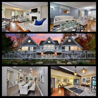 Professional Magazine Quality Real Estate Photography