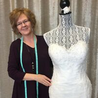Specialized Alterations by Jacqui Green