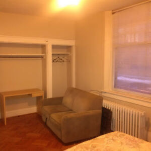 bachelor in the heart of downtown stratford