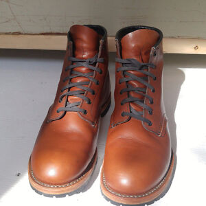 Red Wing Beckman Cigar Featherstone Size 11D