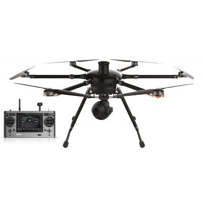 Yuneec H920 Drone with ProAction Handle and GB603 Gimbal in...