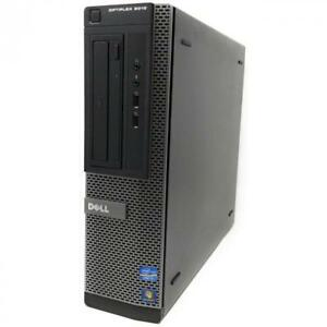 Dell Desktop - Dell OptiPlex