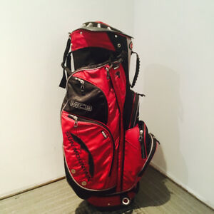 Golf Bag - like new
