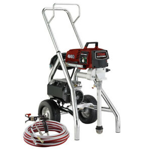 Titan MultiFinish 440 Air Assisted Paint Sprayer