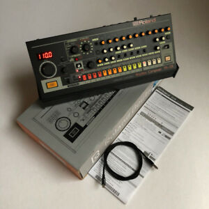 Roland Boutique TR-08 Rhythm Composer Drum Machine