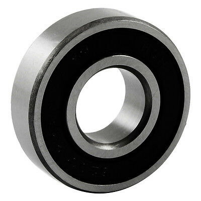 High Quality 6203-2rs Two Side Rubber Seals Bearing 6203-rs Ball Bearings 6203rs