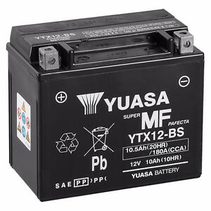 MOTORCYCLE BATTERIES ON SALE! LOWEST PRICES!
