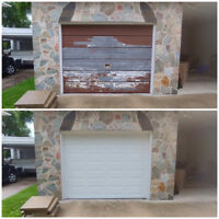 Garage Door Repair & Installation★BEST PRICES IN TOWN★INSURED